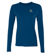 2017 - Ladies' Soft Style Long Sleeve T-Shirt